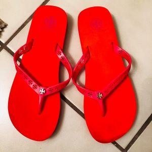 Tory Burch Beach Sandals